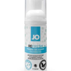 JO REFRESH FOAMING TOY CLEANER 50ML