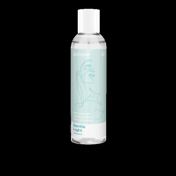 Gentle Light Glidmedel 150 ml - Satisfyer